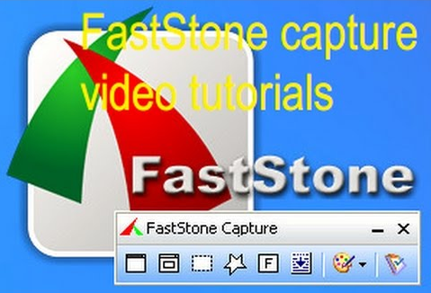 What is FastStone capture?