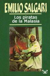 Libros gratis Los piratas de la Malasia para descargar en pdf completo