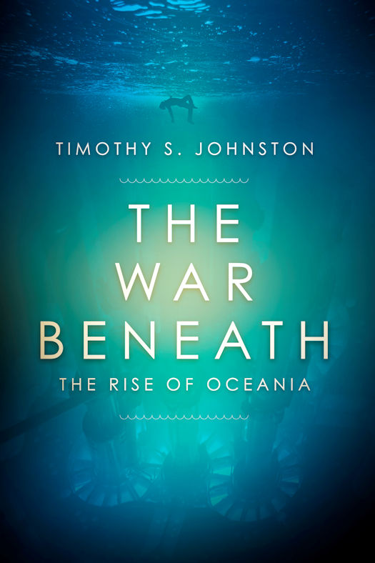 Interview with Timothy S. Johnston