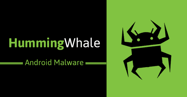 85 Million Phones Infected By HummingBad Virus in 2018