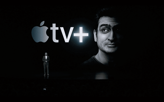 أبل تعلن عن خدمة البث التلفزيوني والأفلام الأصلية Apple TV Plus