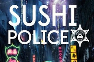Sushi Police Subtitle Indonesia Batch