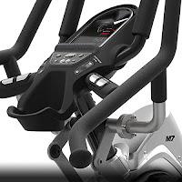 Max Trainer M7 enhanced monitor, image