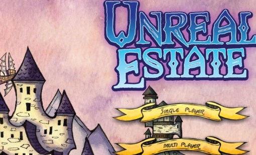 Unreal Estate Apk Free on Android Game Download