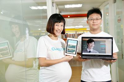[Meet創業之星]軟銀也投資!韓國學習平台Classting將翻轉台灣的數位教育|數位時代