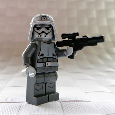 Imperial Combat Driver