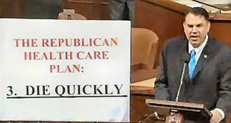 Image result for Republican Health Care images