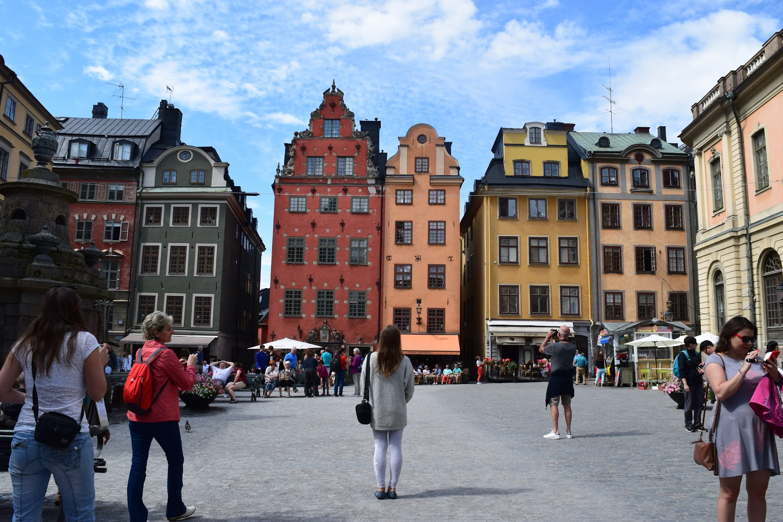 Wohnen In Stockholm best places to stay in stockholm sweden travelling weasels