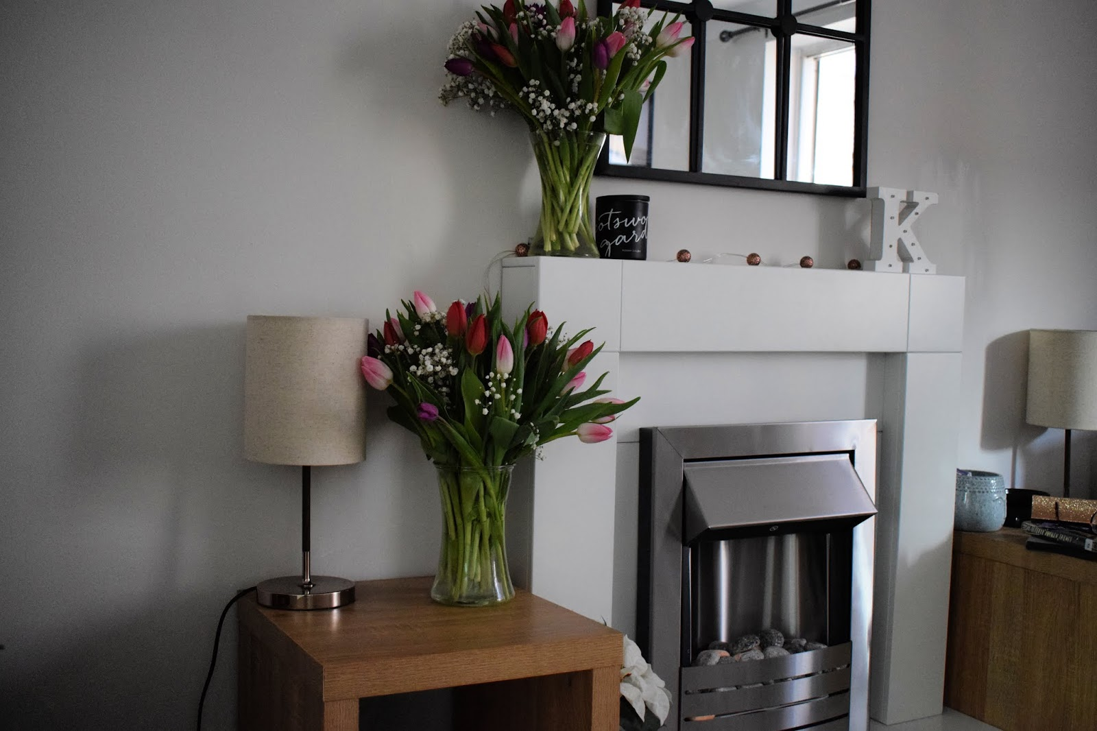 Haute florist Spring British Tulip bouquet review