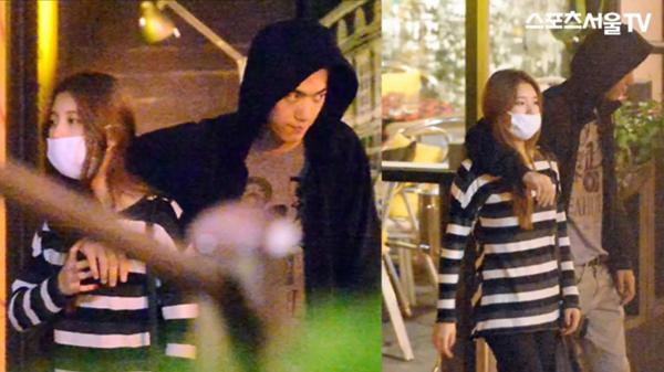 Lee Min Ho y Suzy comenzarón su relación en Enero del 2015 y la reconocierón antes el publico luego de que Dispatch publicara algunas imágenes tomadas en su ...