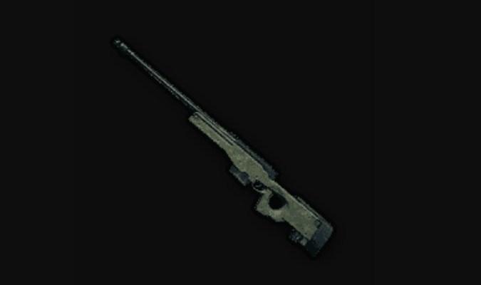 Senjata Mematikan di PUBG - AWM