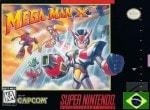 Mega Man X 3 (PT-BR)