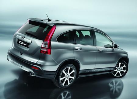 Off Road Design >> Car New: Honda crv 2012