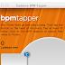 """iTunesと同期するシンプルなBPM""""手動""""計測ソフト 「Cadence BPM Tapper」"""
