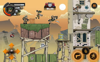 Metal Soldiers 2 Android Apk