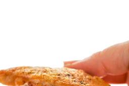 Cracklin' Keto Chicken Thigh Recipe