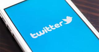 Twitter,tweet,,تويتر,140 حرفا بالتغريدة,