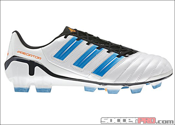 3f37b1424bed Boot Review - adidas AdiPower Predator TRX-FG
