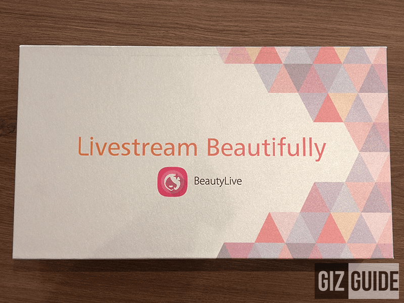 Asus ZenFone Live Unboxing And First Impressions