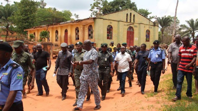 Police 'arrest Nimbo killers', recover video of attack