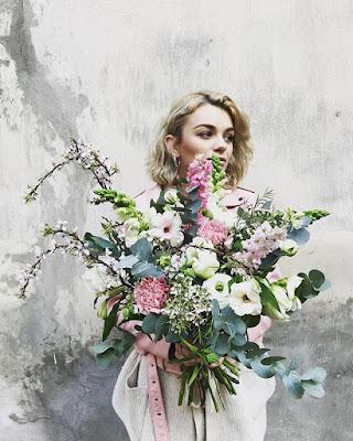 Kwiatowa wiązanka