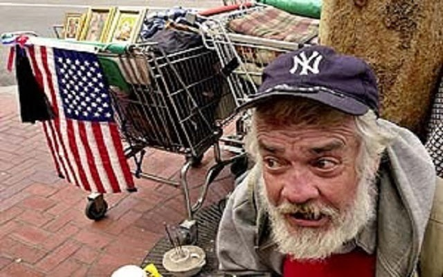 Pobreza en EE.UU
