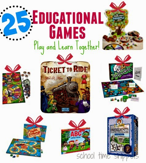 educational games for preschool and elementary ages.