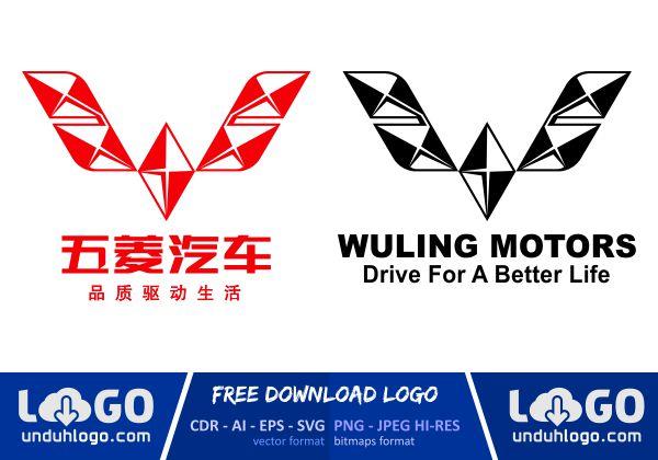Logo Wuling Motors