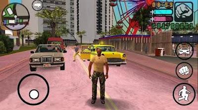 GTA Vice City Lite Versi Terbaru