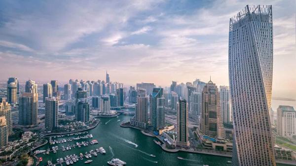 """دبي تبدأ باستبدال تقنية """"واي فاي"""" بـ """"لاي فاي"""" هذه السنة"""