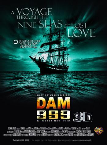 Dam 999 2011 Dual Audio