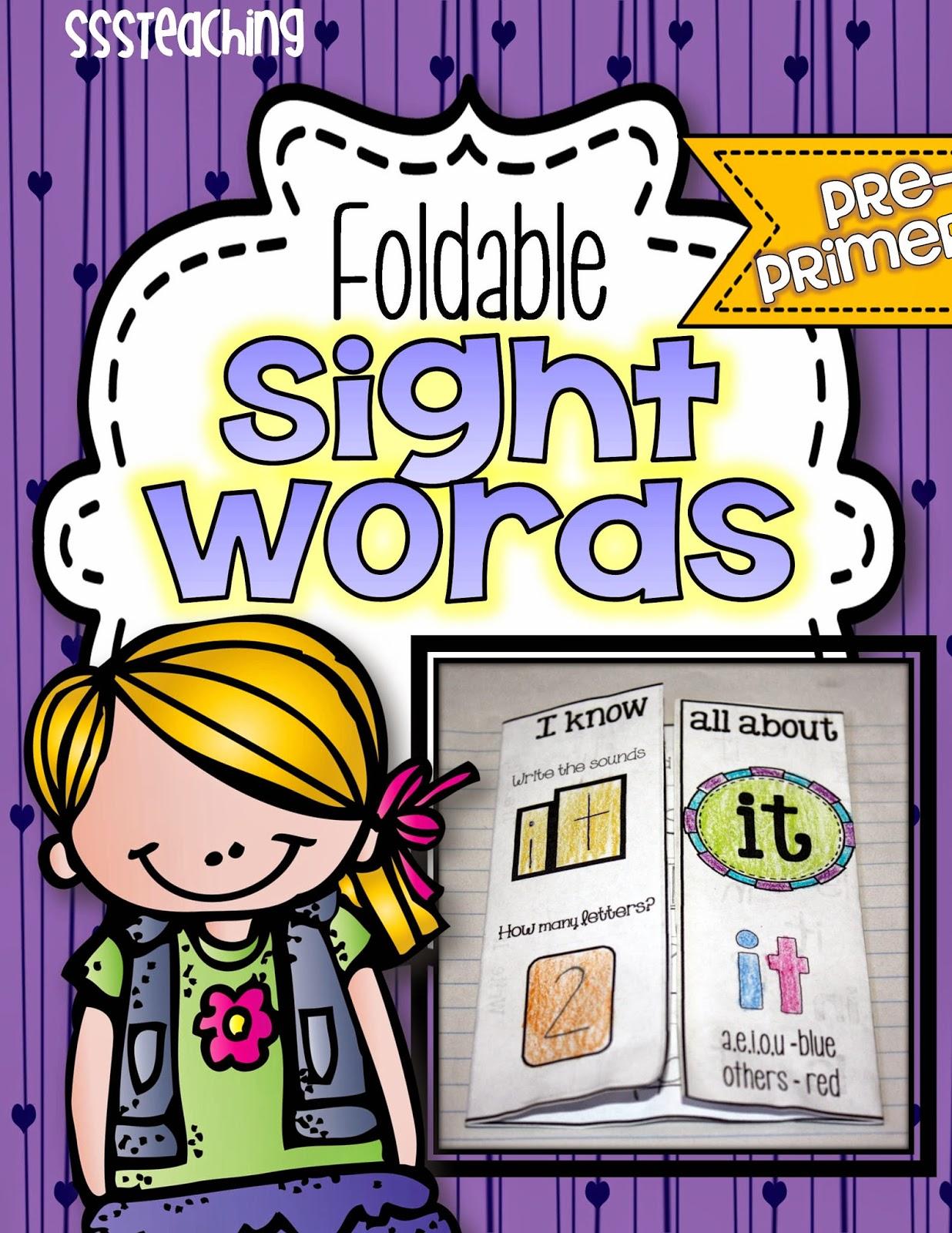 Foldable Freebie