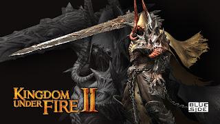 Kingdom Under Fire 2 Desktop Wallpaper