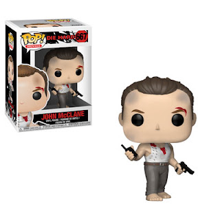 Die Hard Pop!