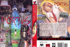 Portus (Abe Jun) 11/11 [Manga] [Español] [Google Drive]