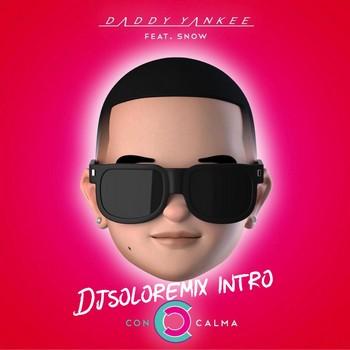 Baixar Música Con Calma - Daddy Yankee & Snow Mp3