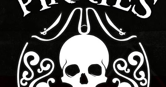 Review: Pirates - Truth and Tales - by Helen Hollick
