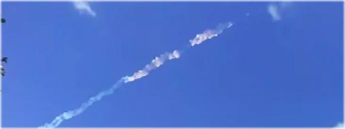 meteorito cai em cuba em 01 de fevereiro de 2019