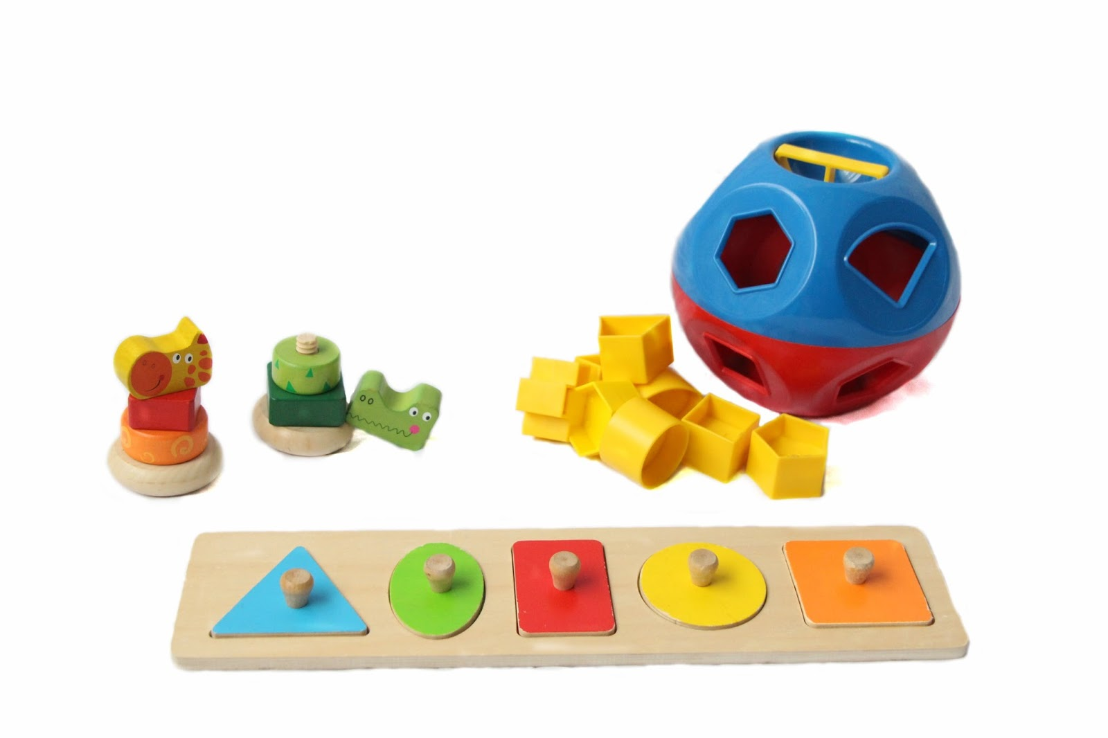 Favourite Toys Of A 1 Year Old Play Adventures