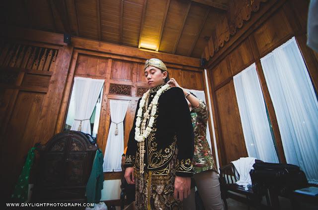 foto pernikahan tradisional jawa di yogyakarta