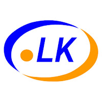 LK Domain Registry Logo