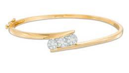 model gelang emas