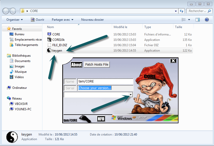 Kms activation helper 1 5 Office 2013