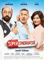 Supercondriaque (2014) online y gratis