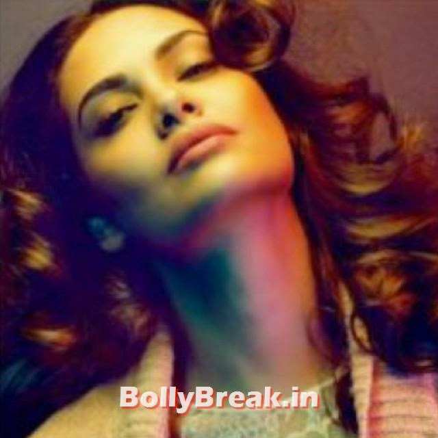 love , esha gupta , beautiful , my star , my queen , ♥♥, Esha Gupta Grazia Nov 2104 Magazine Scans