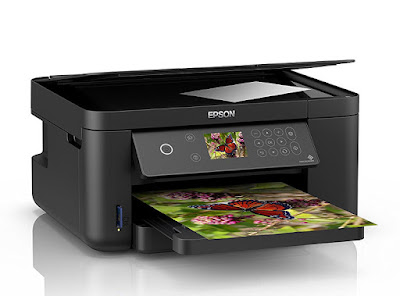 Epson Expression Home XP-5100 Driver Download