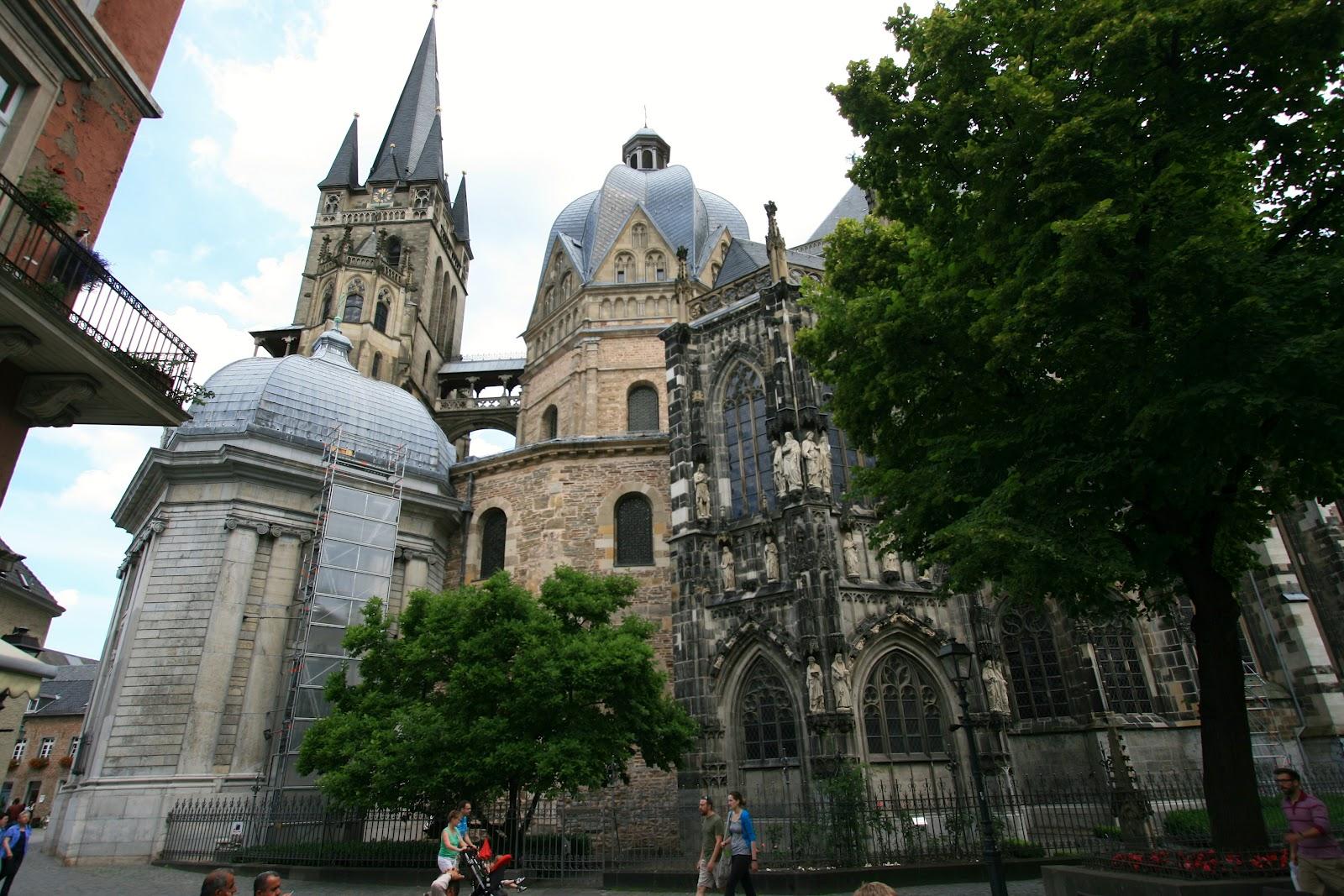 Aachen single