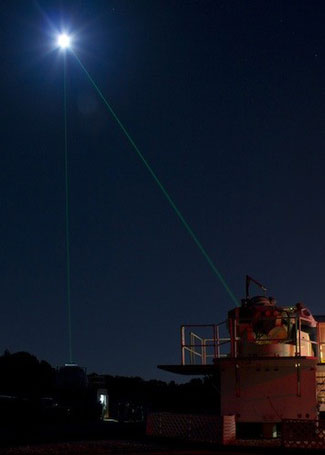 Lunar Laser Ranging Bukti Terbaru Neil Armstrong Mendarat Di Bulan