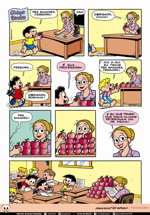 A professora substituta gostosa - 4 1