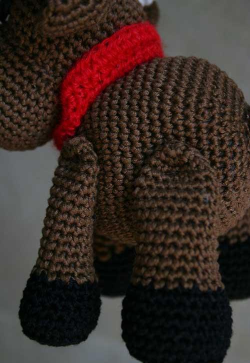 Cute Elephant Video Tutorial In The Works (mit Bildern) | Tiere häkeln,  Kuscheltiere häkeln, Stricken und häkeln | 725x500